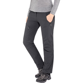 Maloja MaistraM. Mulitsport Broek Dames, moonless